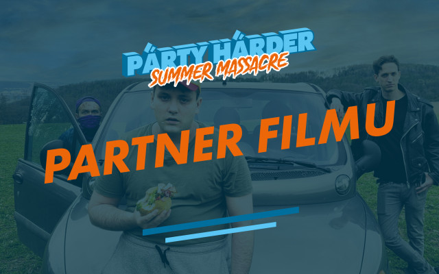 Partner filmu