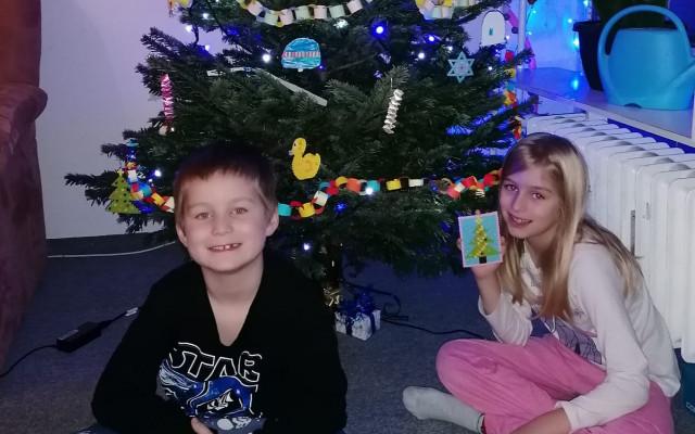 Pomozme splnit vánoční přání dětem z neúplných rodin