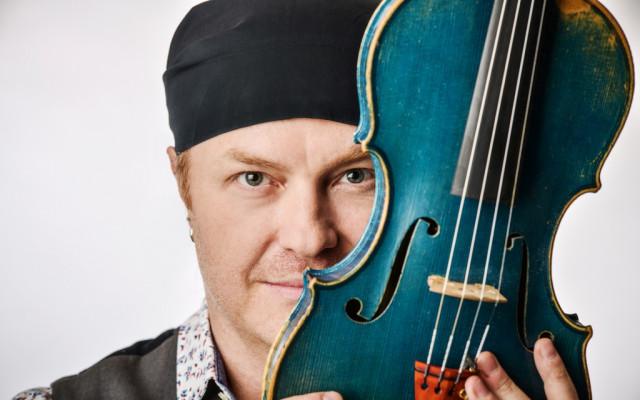 Pavel Šporcl hraje pro Centrum Orion: slavnostní koncert k 31. výročí Sametové revoluce