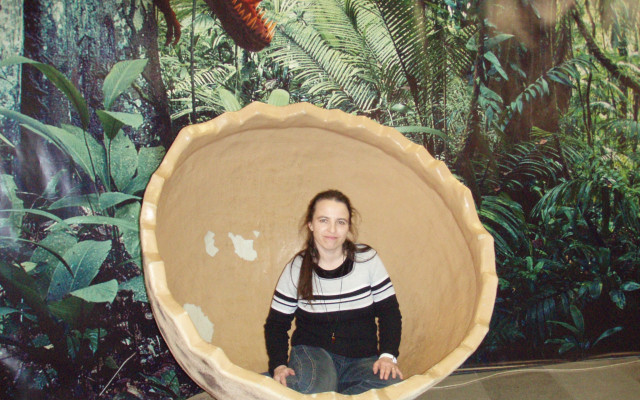 Alena trpí roztroušenou sklerózou a pomohla by jí léčba pomocí vlastních kmenových buněk
