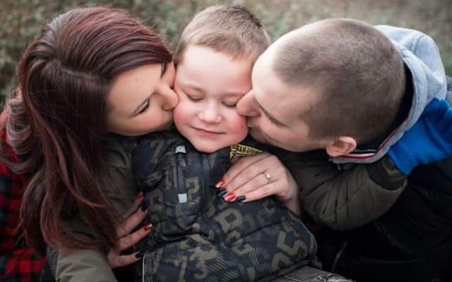 Nový domov bez omezení pro Ondráška a jeho rodinu