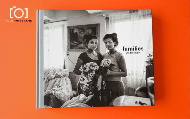 To je foto publikace: Families
