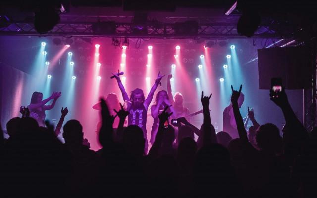 Podpořme nezávislý hudební klub Melodka #kulturažije