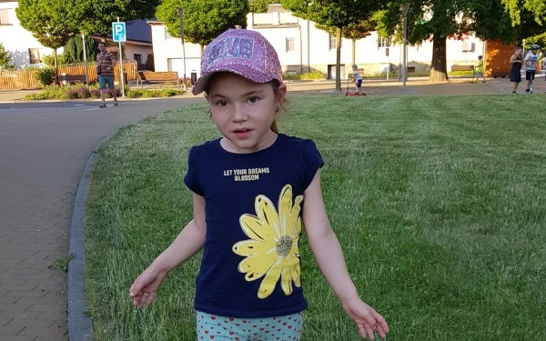 Na léčbu Laurinky trpící těžkou formou dětské epilepsie