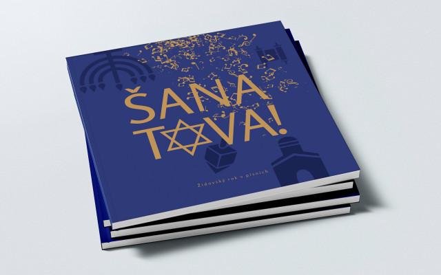 Šana tova! - židovský rok v písních