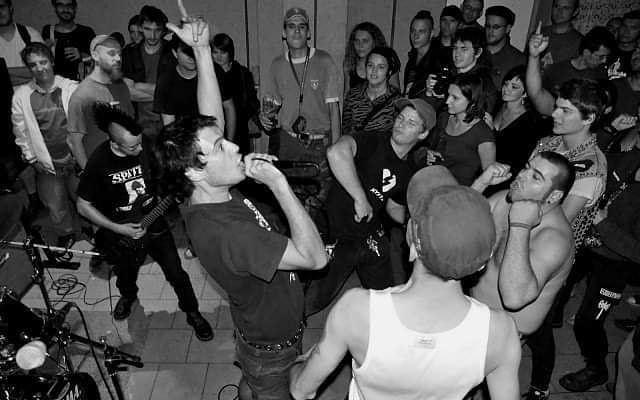 Podpořme společně Boss bar underground club #kulturažije