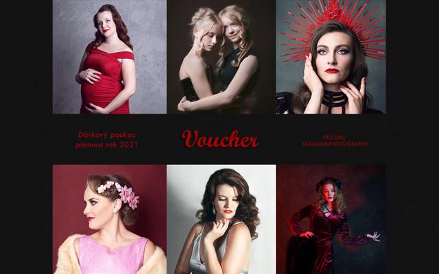 Foceni s Yassmine Photography // Photoshoot with Yassmine Photography