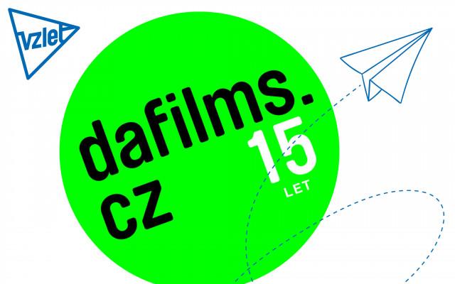 Roční předplatné DAFilms