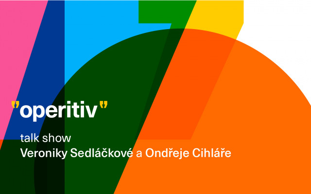 Talk show Operitiv 35 #kulturažije