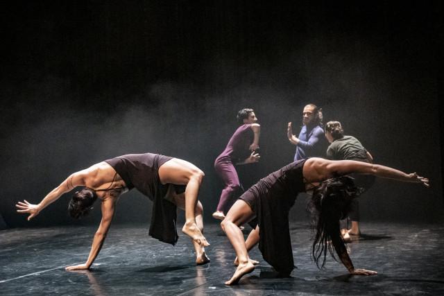 Podpořme soubor současného tance 420PEOPLE #kulturažije