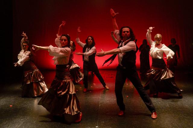 Podpořme divadelní projekt KRVAVÁ SVATBA #kulturažije