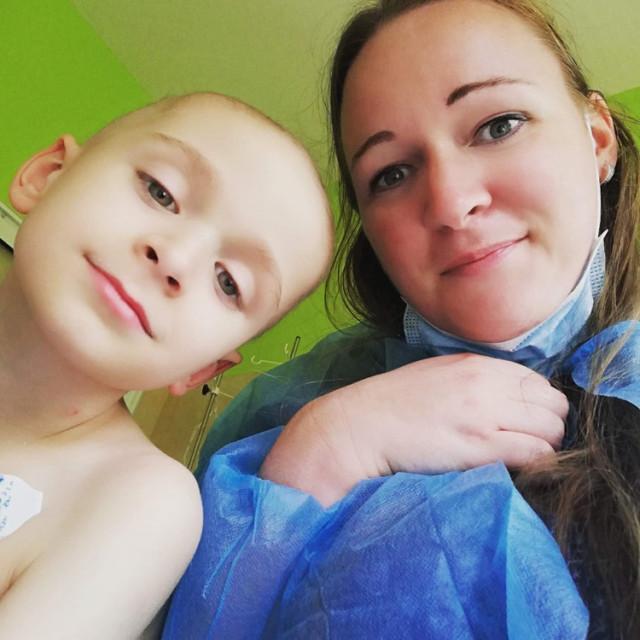 Vzpomínka na andílka aneb Matýskova narozeninová sbírka pro Krtka