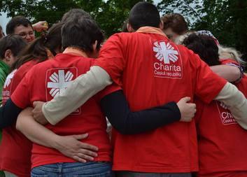 Pomáhejme o Vánocích: Diecezní charita Brno