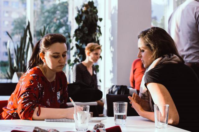 #HolkyzMarketingu pomáhají holkám po celé ČR zlepšit si marketingové znalosti
