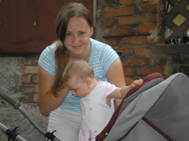 Úsměv pro Leu i její maminku