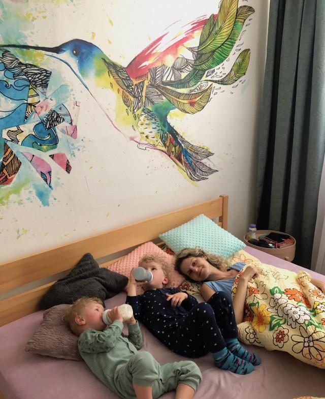 Pomoc rodině s malinkými dětmi po smrti maminky Jany Zakopalové (†38)