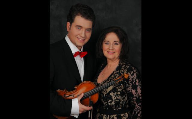 Koncert Ambroš duo Prague pro Nemocnici na Bulovce #kulturažije