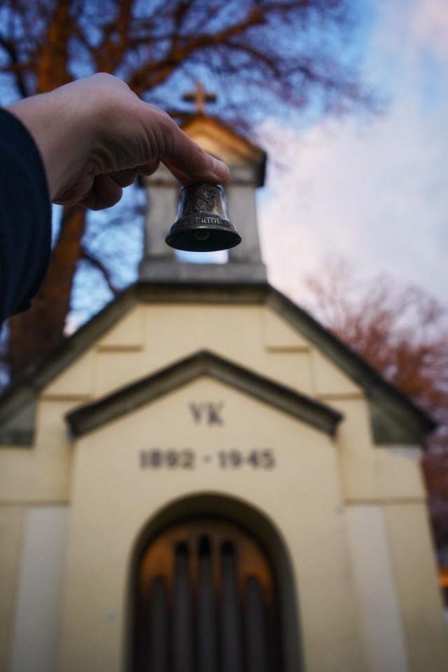 Obnovme zvon ve Kvíci