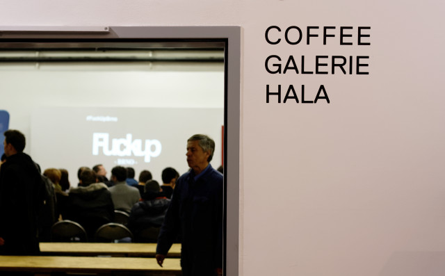Kulturní a kreativní centrum INDUSTRA nemůže pokračovat ve starých mrazírnách a stěhuje se do nových prostor!
