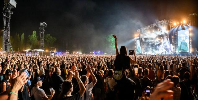 Podpořme legendární festival Colours of Ostrava