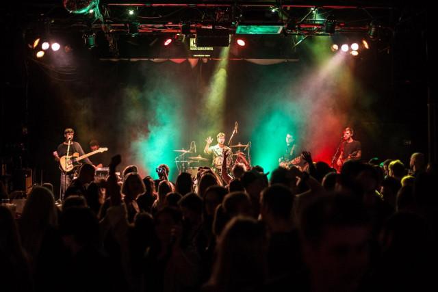 Livestream kapely WxP 2. ledna 2021