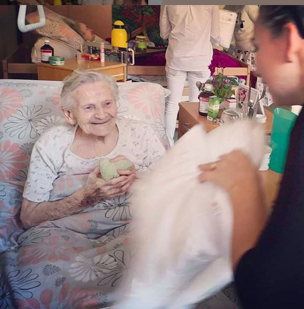 Lehkej pokondr a Rakeťáci hrají pro Nadační fond Úsměv seniorům