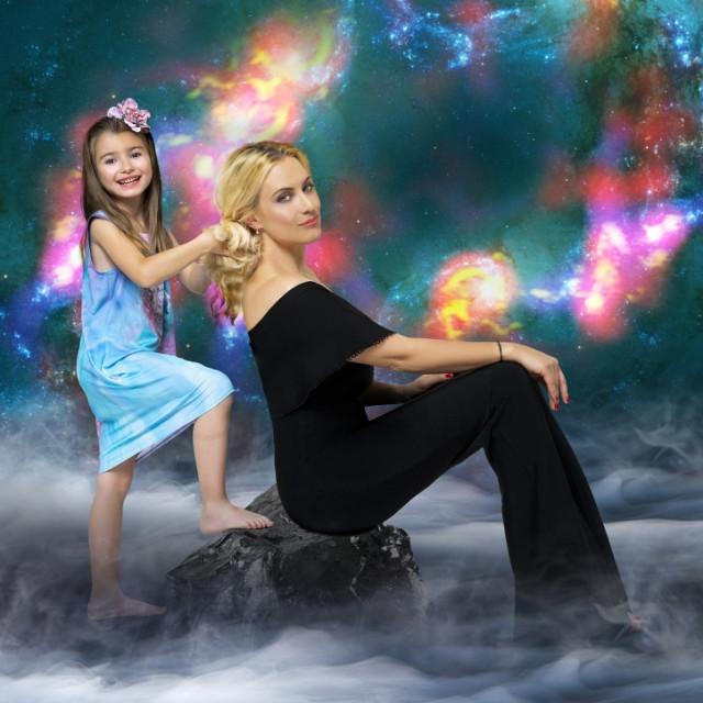 Hvězdy dětem pomáhají Valince z dětského domova