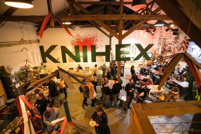platforma Knihex