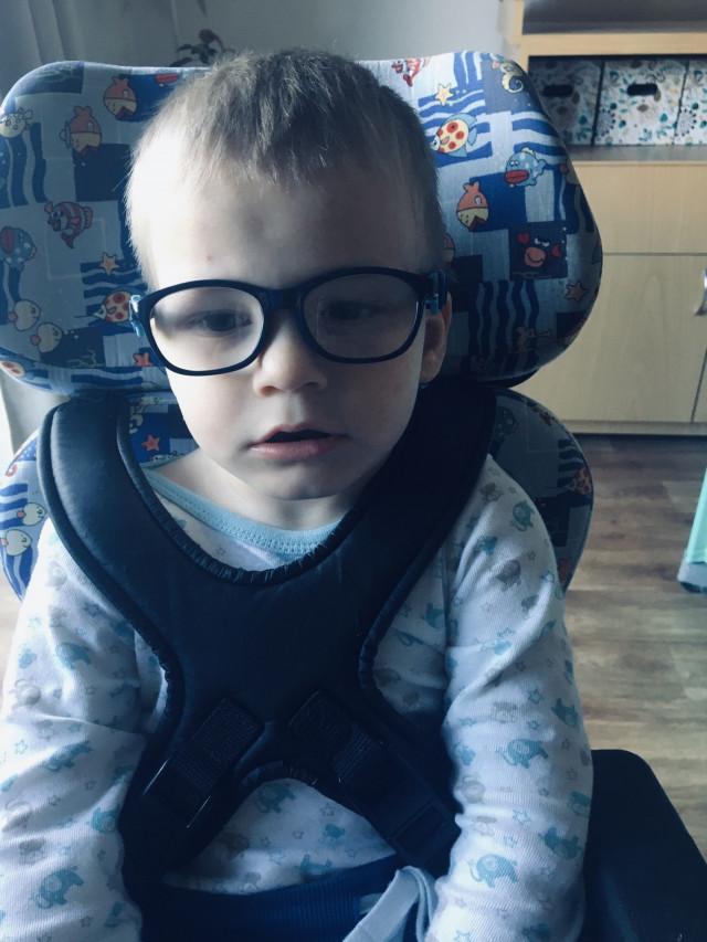 Pomoc pro Štěpánka s Dandy-Walker syndromem