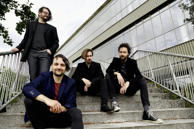 Livestream kapely Květy 20. února 2021