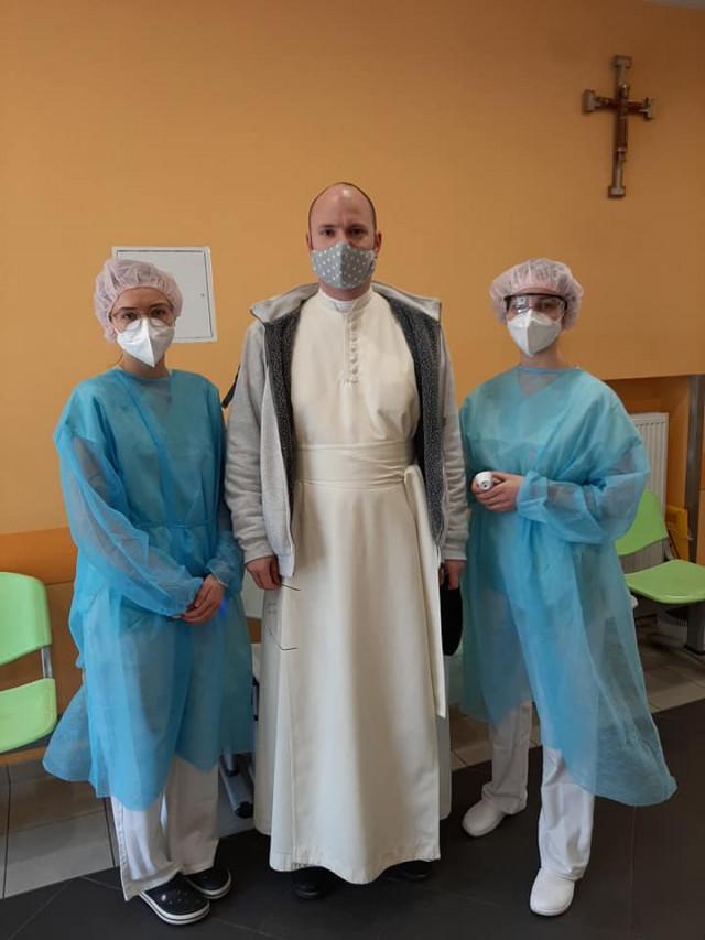 Nemocnice Milosrdných sester sv. Karla Boromejského potřebuje pomoc!