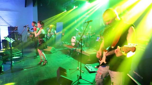 Rock Night Show - Podpořme společně rockovou hudebně-kostýmní online show