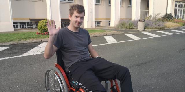 Pomohli jste Filipovi, který bude moci žít zase naplno