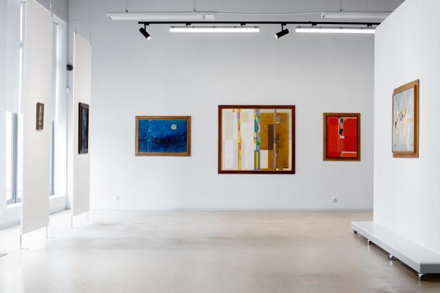 Galerie… Artikle pro vaši radost z umění