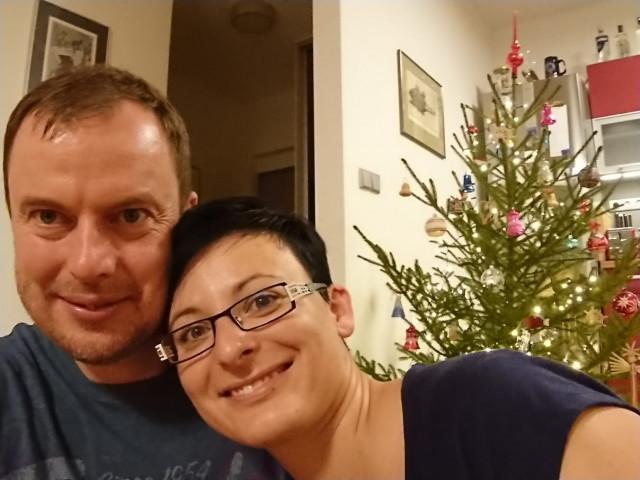 Pomohli jste Lucii, které zemřel přítel a tatínek nenarozeného miminka