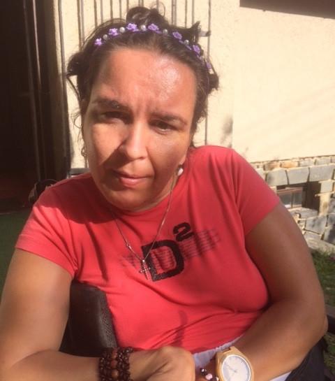 Pomozme Gabriele zmírňovat dopady mozkové obrny