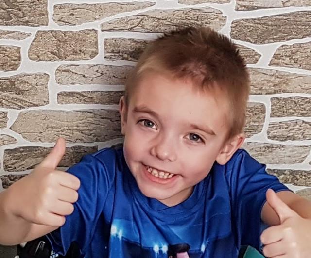 Pomohli jste Lukáškovi, který trpí cystickou fibrózou