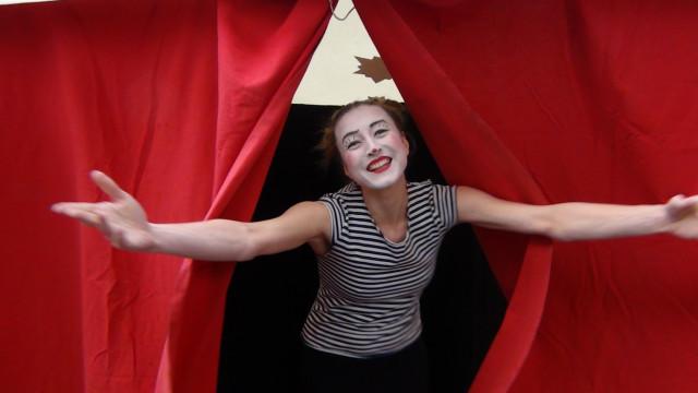Podpořme pouliční divadlo pro děti - Teatro Piccolino #kulturažije