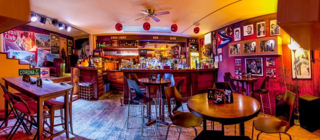 Osa koktejlový bar přišel o tržby a bojí se zániku