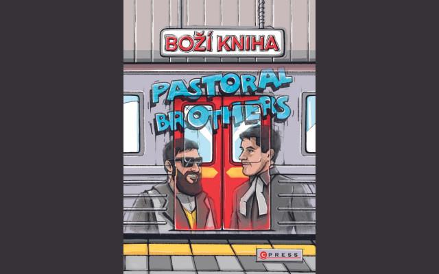 Boží kniha s podpisem