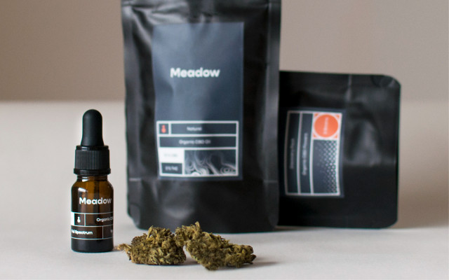 CBD Oil 15% + Discovery Pack
