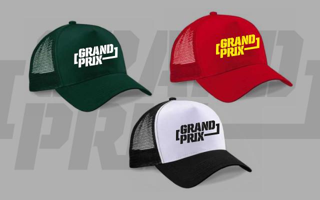 Kšiltovka Grand Prix