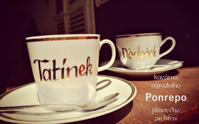 Káva pro každého dárce