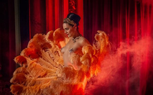 Bohemian Burlesque Festival pas standart // Exclusive festival pass standart
