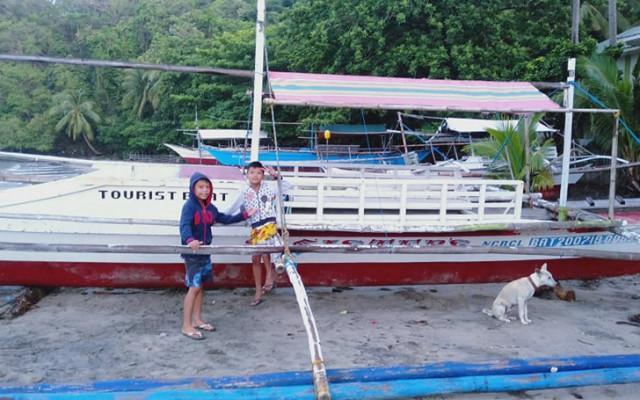 RYBAŘENÍ a šnorchlování s našimi rybáři