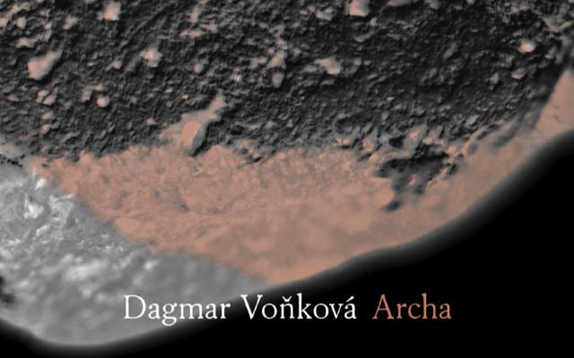 """Získáte album """"Archa"""" na CD spodpisem Dagmar Voňkové včetně poštovného a poděkujeme Vám na obalu vinylu """"Archa"""""""