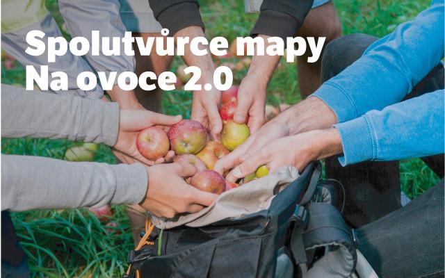 Spolutvůrce mapy Na ovoce 2.0