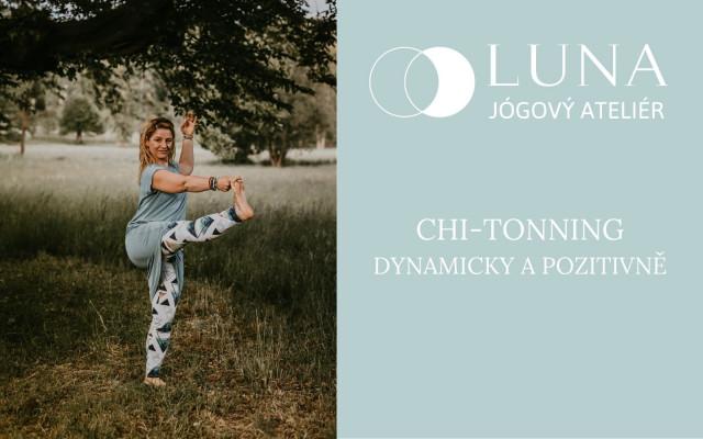 Lekce Chi-tonningu