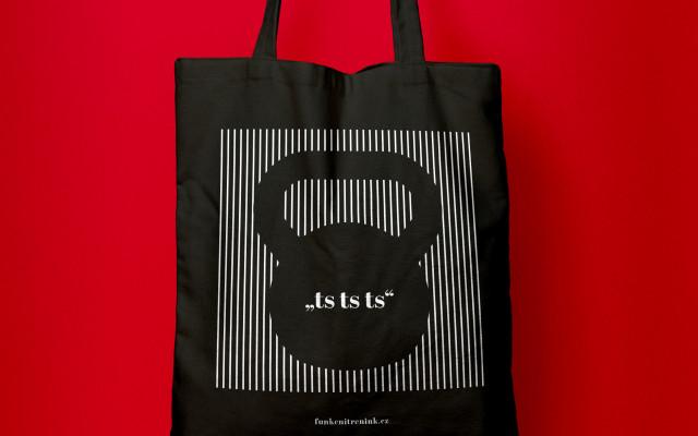 Plátěná FuTr taška