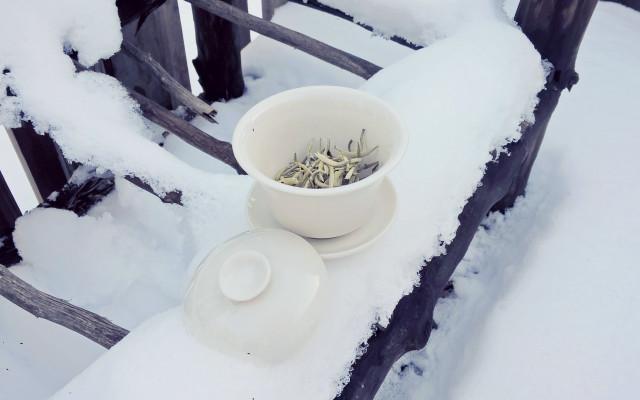 Ochutnávka čajů s Lenkou pro 4 osoby